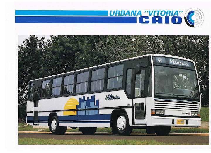 Mercedes Benz San Antonio >> Buses CAIO Brasil – Myn Transport Blog