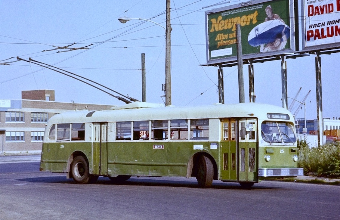 Car Company Warsaw In >> Buses Canadian Car and Foundry + made BRILL buses in Canada from 1944 – Myn Transport Blog