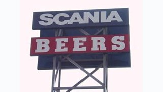 00 Scania Beers