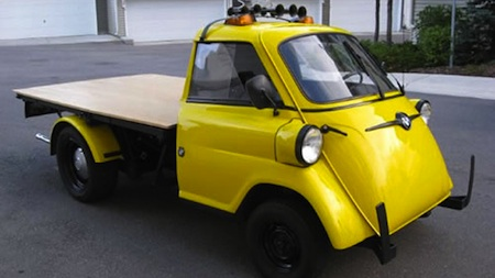 000c BMW-Isetta-pickup