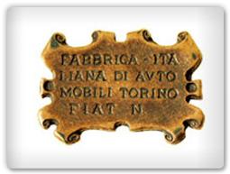 buses more fiat fabbrica italiana automobili torino