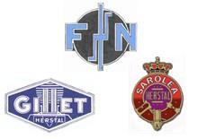 02 Logo's FN Herstal