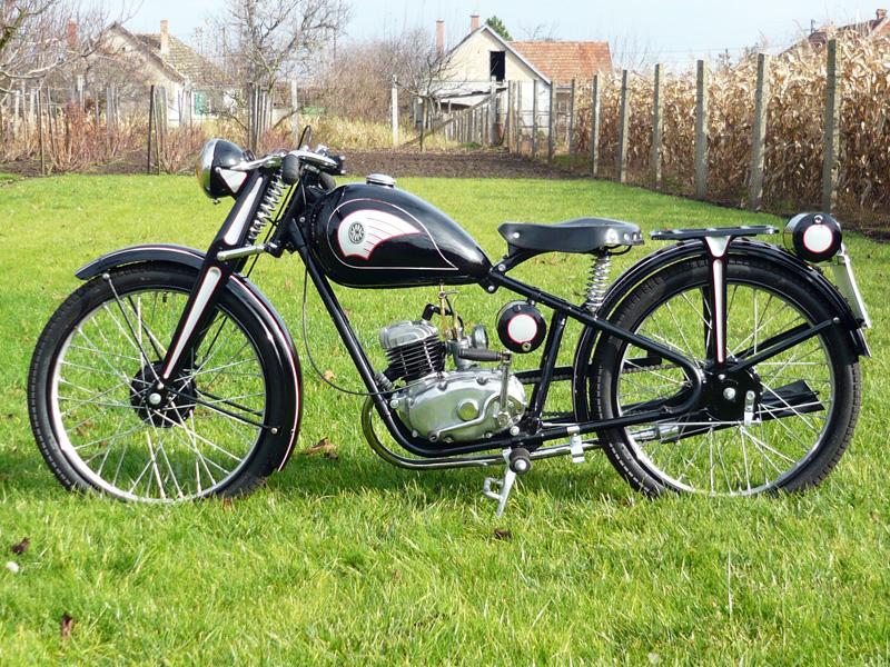 1948 Csepel 100/48