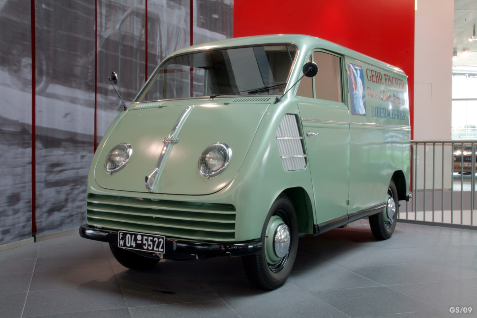 Buses Dkw Auto Union Germany Myn Transport Blog