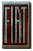 041 Fiat Rechthoekig
