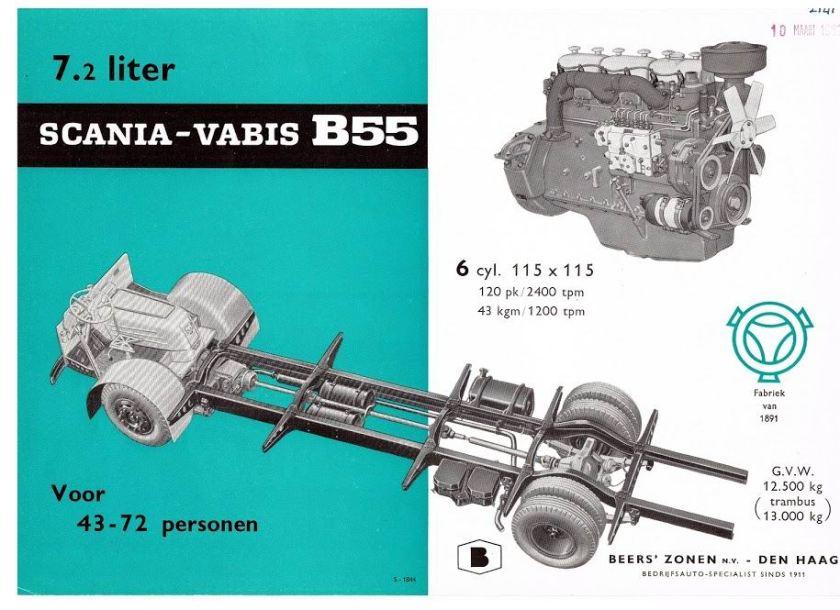 05 SCANIA-VABIS B55 (S-1844) Beers NL