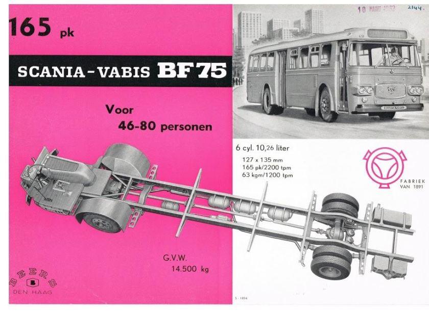 06 SCANIA-VABIS BF75 (S1894)Beers Rijswijk NL