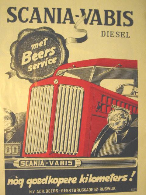 08 Scania-Vabis Beers Rijswijk 1