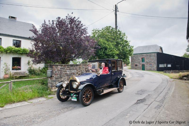 10 1914 FN-2700 Dirk de Jager – Sports Car Digest