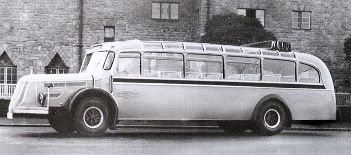 10 1939 Krupp OD 6.5 N mit Ganzstahlkarosserie Drauz