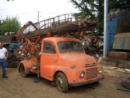 108 oranje feuerwehr