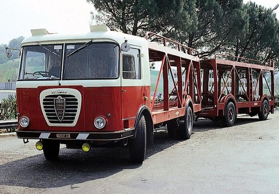11 Alfa Romeo Mille Bisarca Bartoletti (1963–1964)