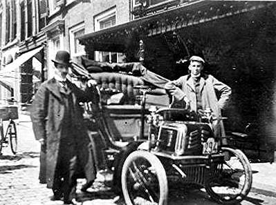 12 1917 FN uit Leiden met rijksnr. 294