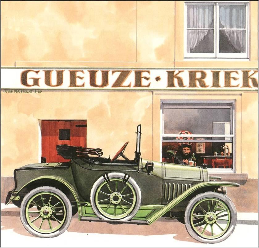 15 1921 FN Kriek AD