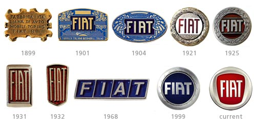 151 logo's