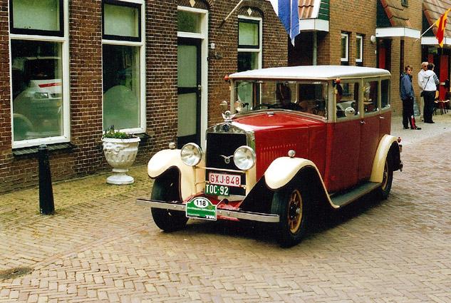 16 1923 FN1400