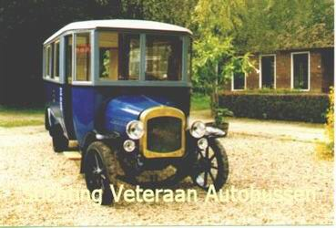 1925 Magirus, M1007 Car Allan