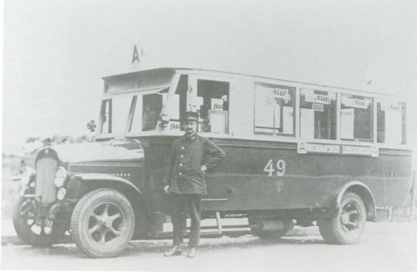 1926 Magirus-Deutz AG(D) (via Geesink, Weesp) - A.R.M., Amsterdam busserie9