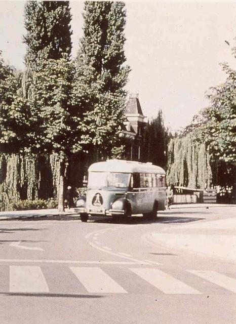 1939 Magirus Eindhoven