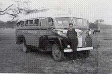 1946 Chevrolet Decaroli HNOS El Montielero