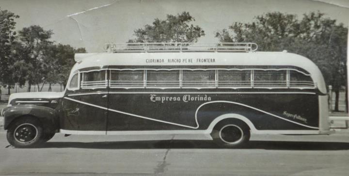 1946 FORD Deracoli Hnos