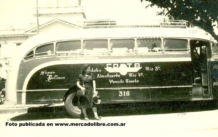1947 Chevrolet COLTA 3 Deracoli