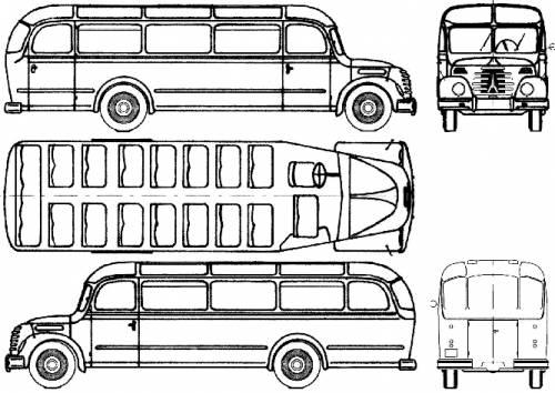1951 magirus_deutz_o3500_1951-13873