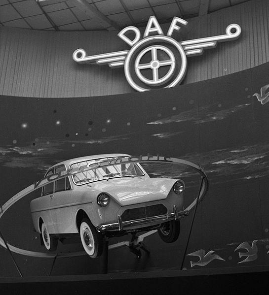 1960 DAF je Ad