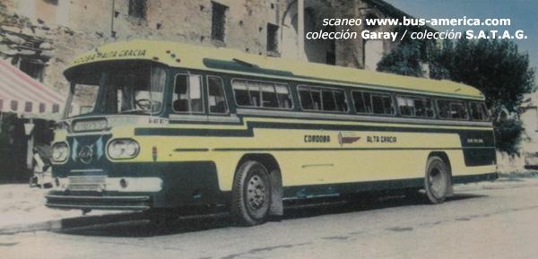 1961 Volvo - D.I.C. - C.O.T.A.G.L.