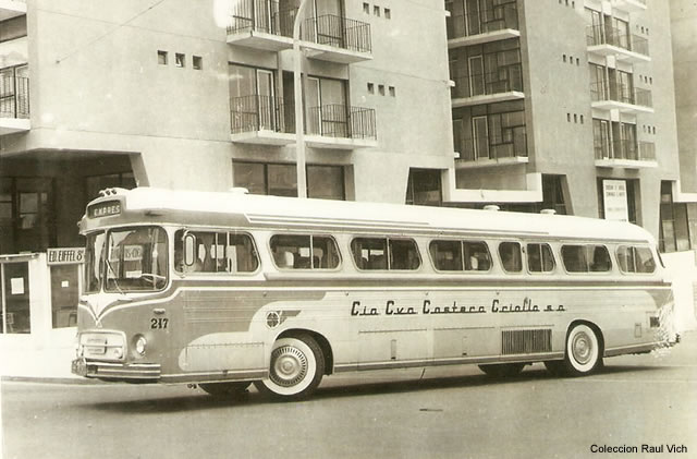 1962 Decaroli deutz 217bcc Raul Vich