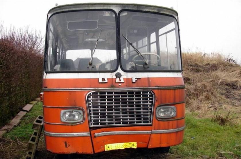 1965 DAF 2