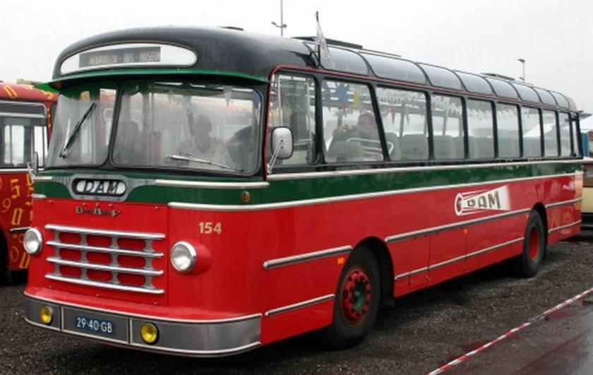 1965 DAF 30