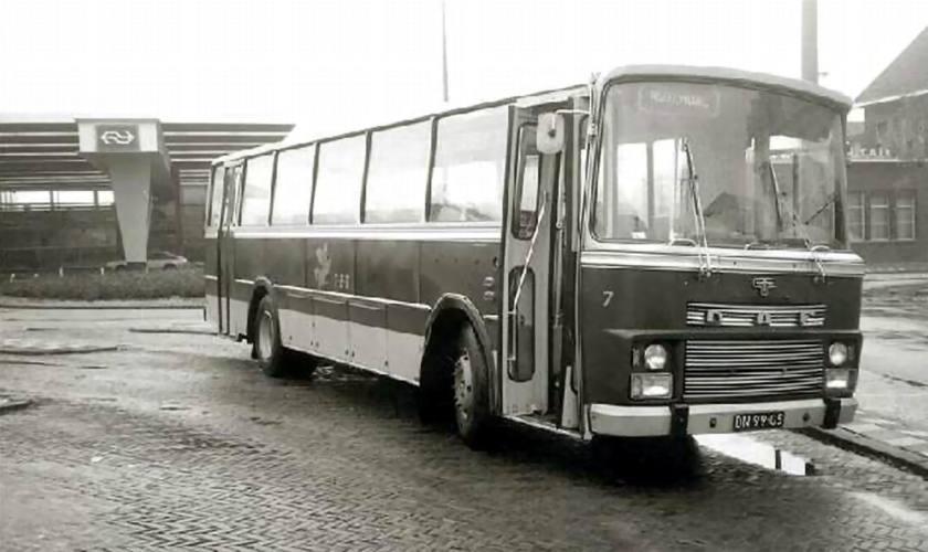 1965 DAF TET 0007
