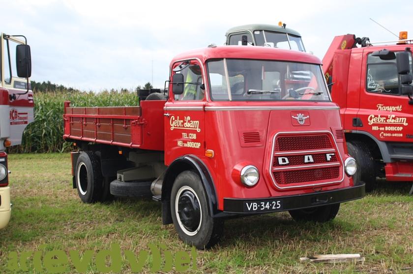 1966 DAF 2