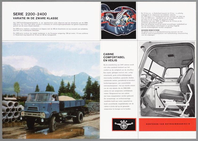 1966 DAF 2200-2400 b
