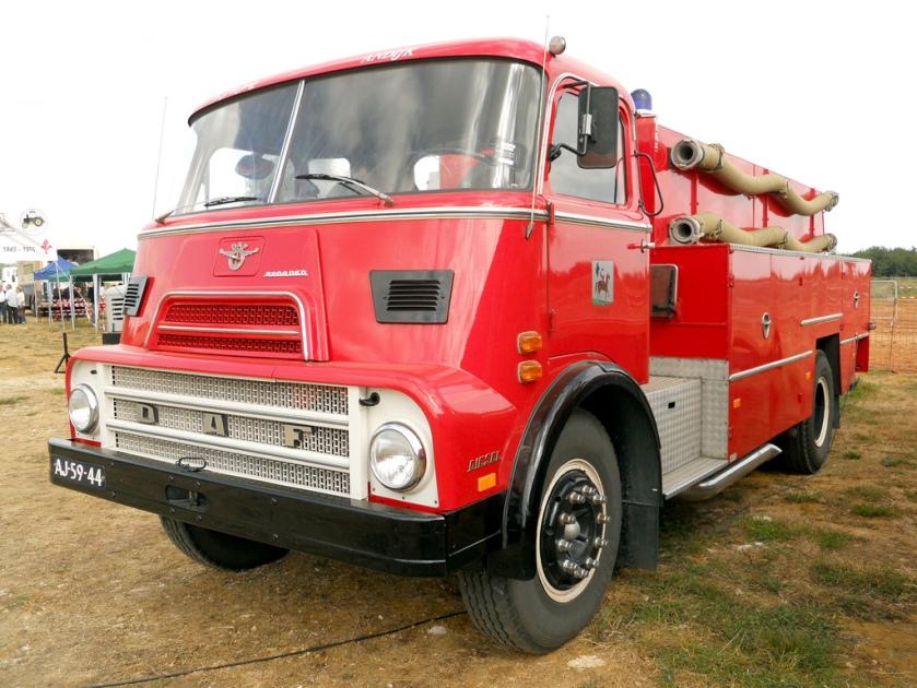 1966 DAF 2200 DKD 420