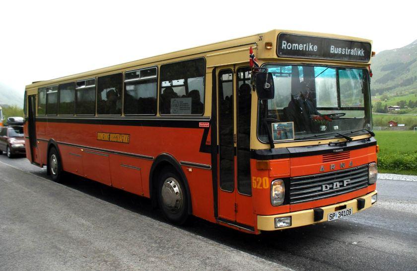 1966 DAF-ARNA Romerrikebusstrafikk-hh