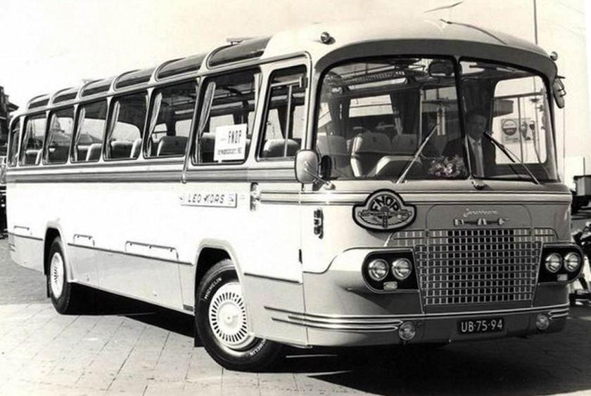 1966 DAF JONCKHEERE