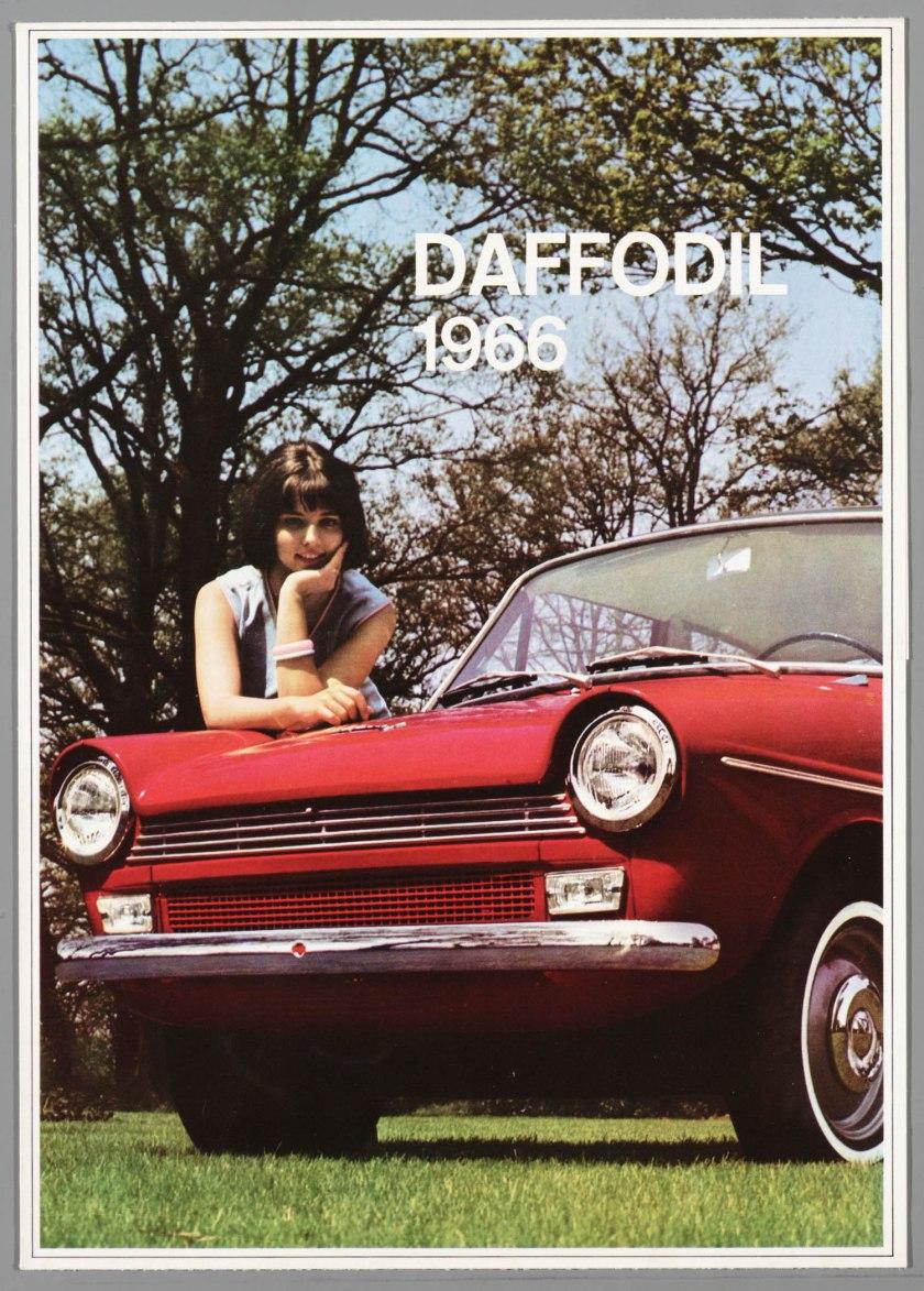 1966 DAFFODIL 32