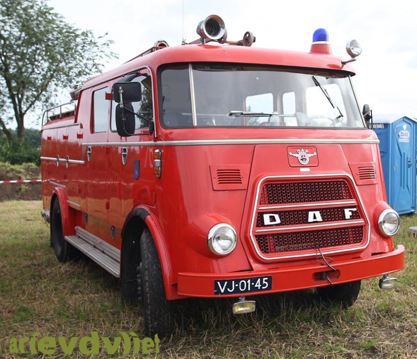 1967 Daf  3