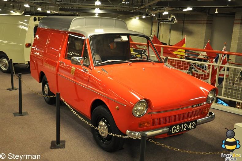 1967 DAF 33 PTT