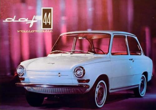 1967 DAF 44