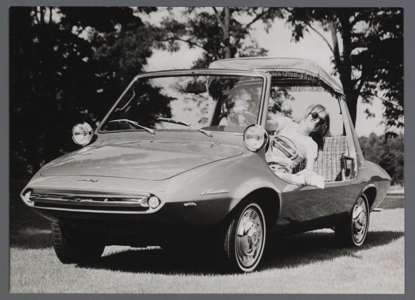 1967 DAF Kini (2)