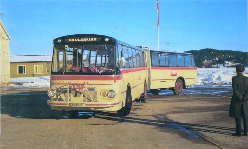 1967 DAF MBO - T. Knudsen
