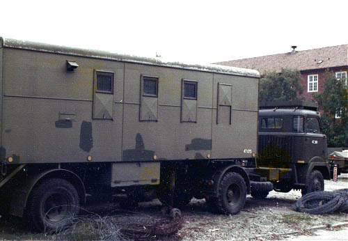 1967 DAF T V1600 2