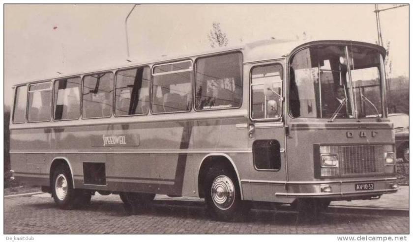 1967 DAF