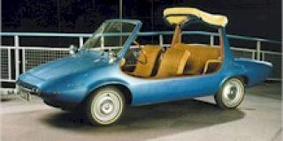 1968 DAF 1