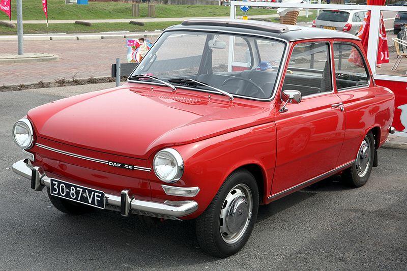 1968 DAF 44