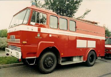 1968 DAF gesloten 2