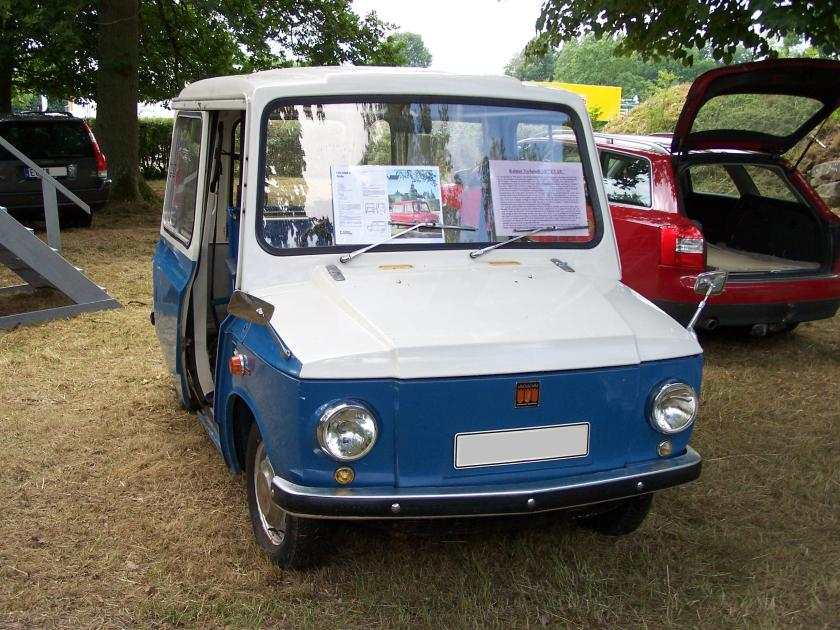 1968 DAF Kalmar-DAF Tjorven1